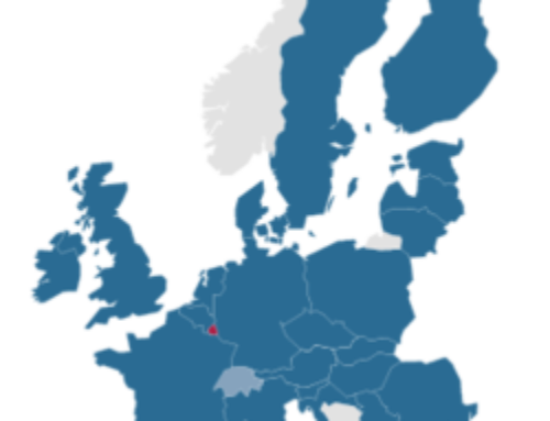 COMECE addresses the EU Commission on COVID-19 strategy