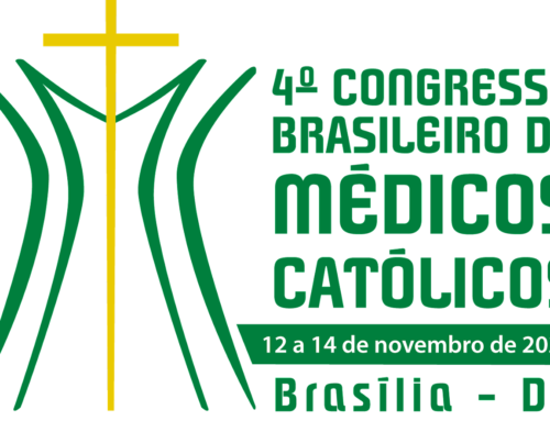 Message for the Opening Ceremony of the IV National Congress 2021 and the constitution of the Catholic Medical Association of Brazil.