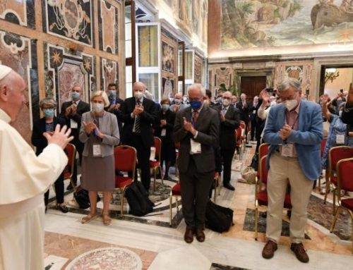 Pope Francis on Public Health in Global Perspective