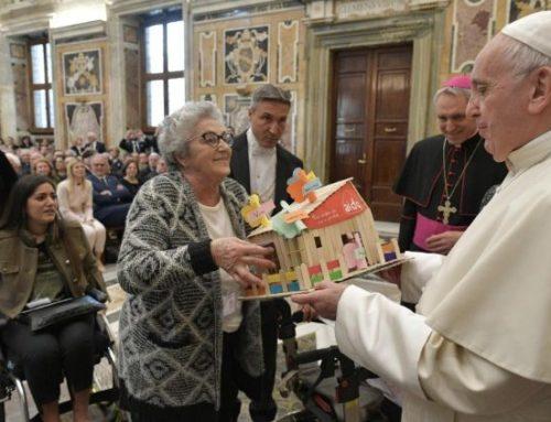 Pope on Organ Donation