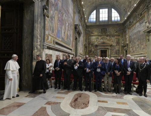 Preghiera dei medici cattolici (Don Francesco Dell'Orco)