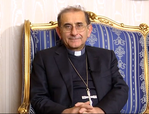 Mons. Delpini: «Lettera a un medico»