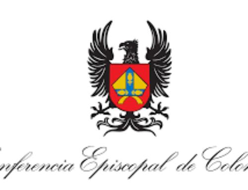 Colombia: La Iglesia ante el coronavirus