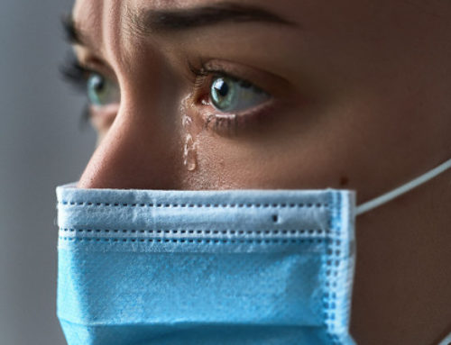 Aleteia: How to face the harm caused by the pandemic