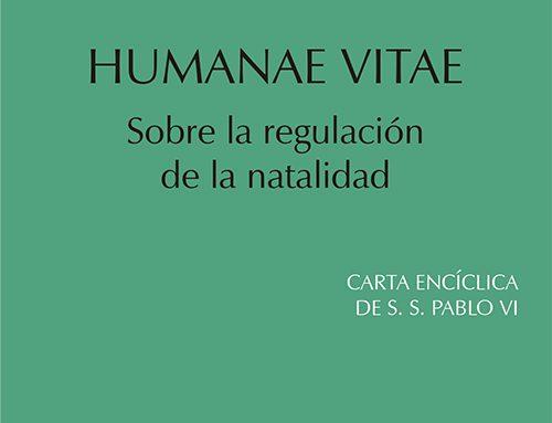 50 años de Humanae vitae
