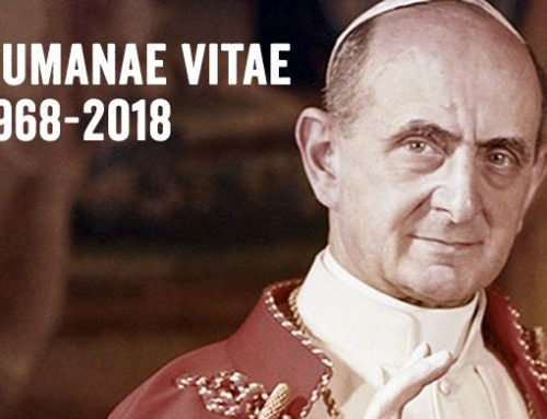Humanae Vitae: the fecundity of a Letter from the future