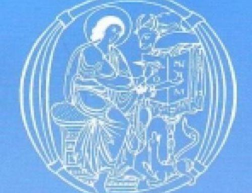 Acta Medica Catholica – Pâques 2020