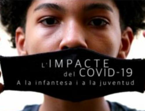 Análisis epidemiológico paralelo del COVID en el niño