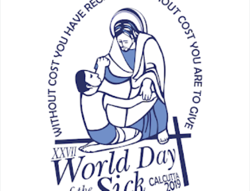 World Day of the Sick 2019