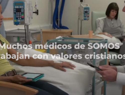 Médicos con valores cristianos para inmigrantes en Nueva York