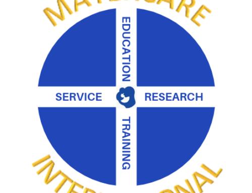 MaterCare Australia 2021 Virtual Conference