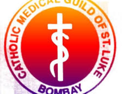 India: St. Luke´s Medical Guild
