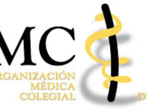 Los médicos de España afirman su compromiso por la la vida humana