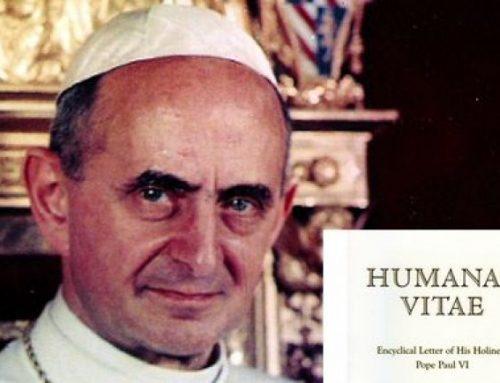 Humanae Vitae: la fecundidad de una Carta del futuro