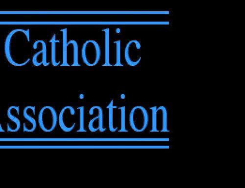 SCOTTISH CATHOLIC MEDICAL ASSOCIATION