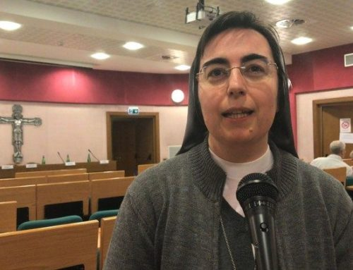 Pope Francis appoints Sr. Alessandra Smerilli as delegate of the Vatican COVID Commission