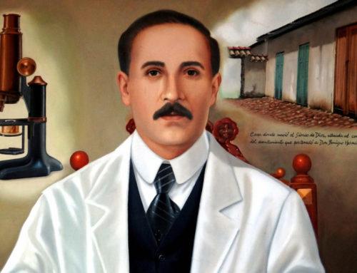 30 de abril: beatificación del Dr. José Gregorio Hernández