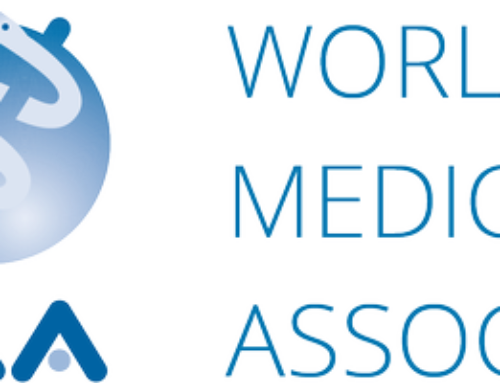 What is the World Medical Association?